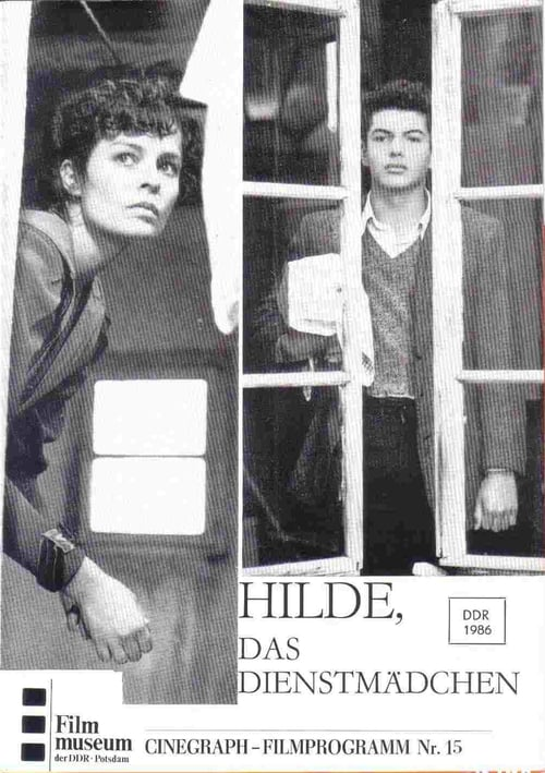 Película Hilde, das Dienstmädchen En Buena Calidad Gratis