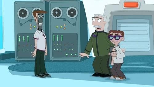 Assistir Phineas e Ferb S02E40 – 2×40 – Dublado