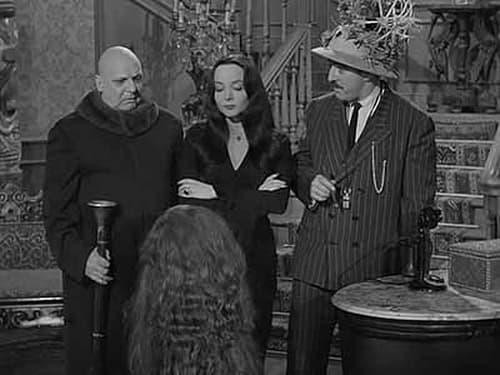 Assistir A Família Addams S01E20 – 1×20 – Dublado