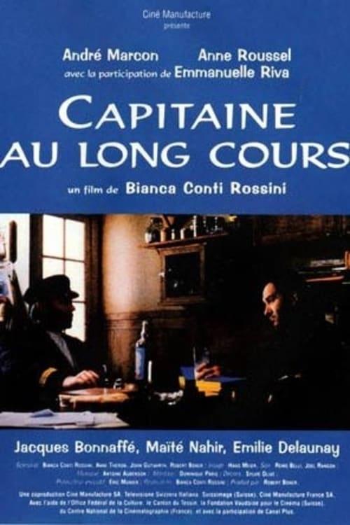 Capitaine au long cours (1997)