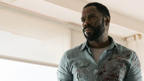 Fear the Walking Dead - Season 3 - Episode 2: The New Frontier