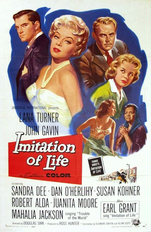 Watch Movie Imitation of Life Streaming In HD