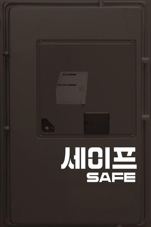 Safe (2013)