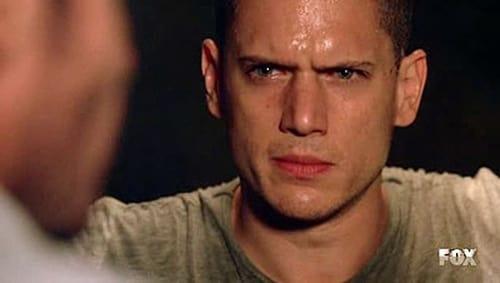 Prison Break - Season 3 - Episode 8: 8