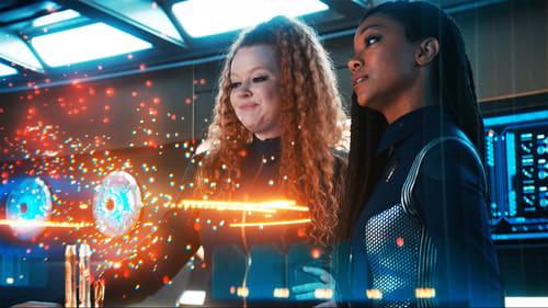 Assistir Star Trek: Discovery S03E07 – 3×07 – Legendado