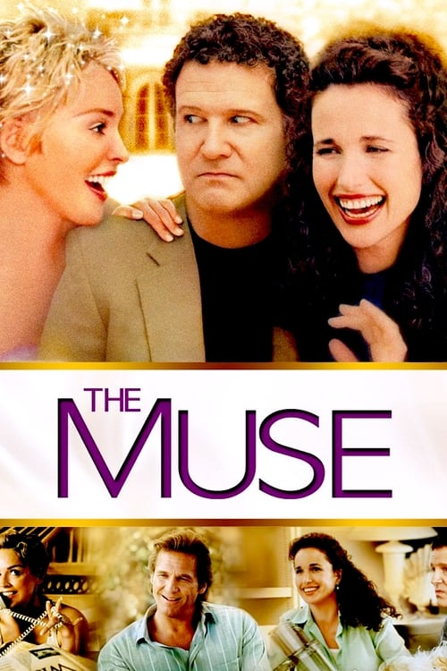 Assistir The Muse Online