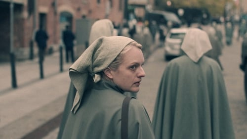 The Handmaid's Tale: Season 3 – Episode Mary and Martha