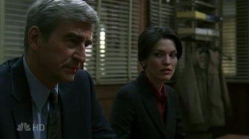 Law & Order: Season 17 – Épisode Bling