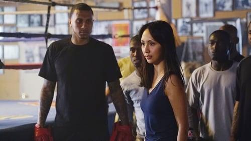 castle - Season 7 - Episode 17: Hong Kong Hustle