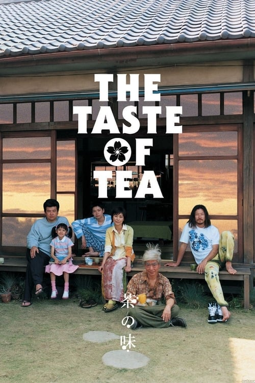 The Taste of Tea (2004) Poster