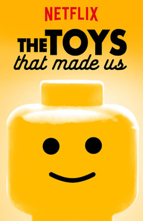 Banner of The Toys That Made Us