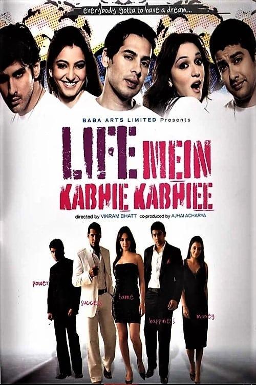 Película Life Mein Kabhie Kabhiee En Español
