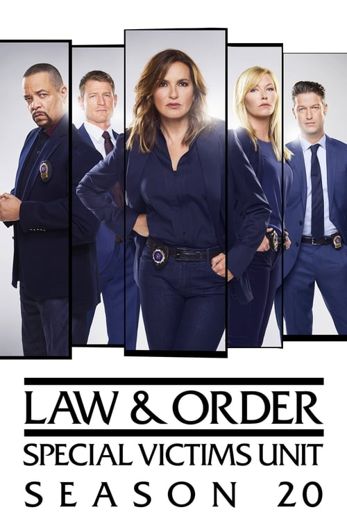 Law Order Special Victims Unit: Season 20