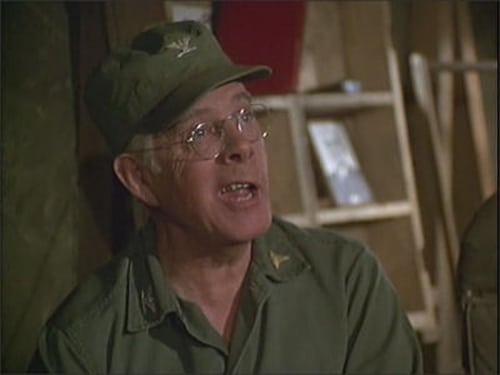 M*A*S*H: Season 5 – Episode Margaret's Marriage