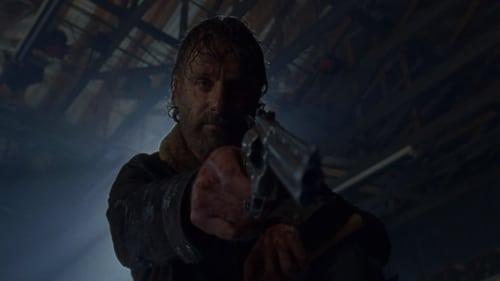 The Walking Dead - Season 8 - Episode 14: Still Gotta Mean Something