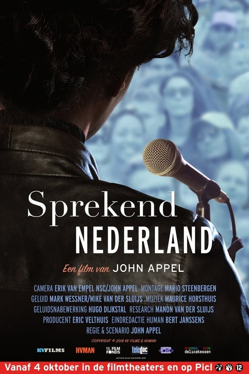 Movies, Watch The Voice of Holland Online, Before
