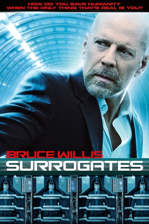 Streaming Surrogates (2009) Best Quality Movie