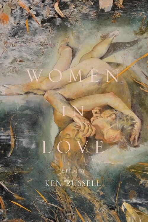 مشاهدة Women in Love على الانترنت