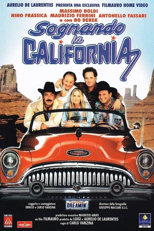 Sognando la California (1992)