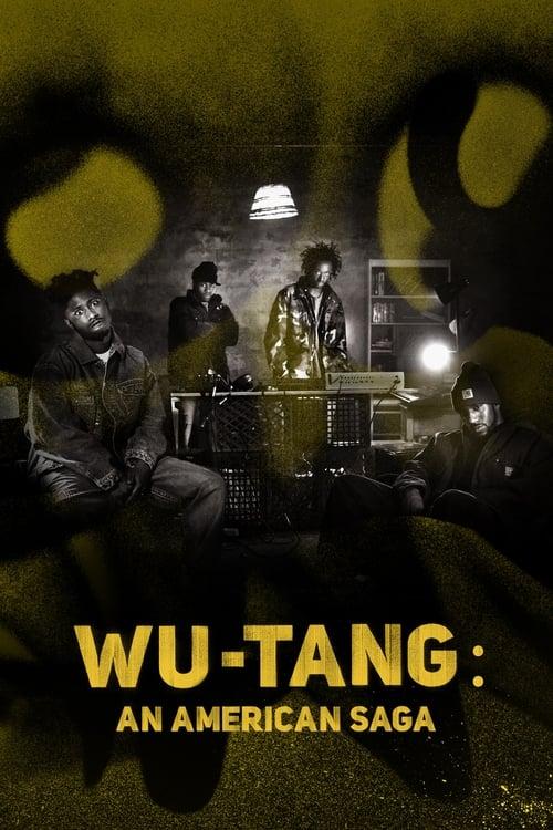 Wu-Tang: An American Saga Poster