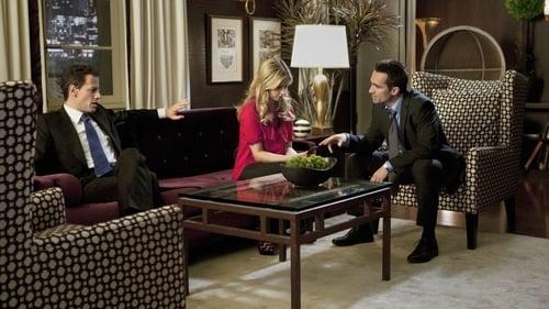 Ringer 2011 Hd Tv: Season 1 – Episode Let's Kill Bridget