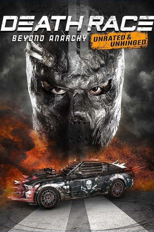 Look Death Race: Beyond Anarchy