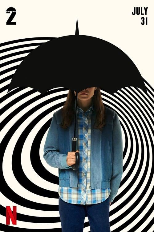 The Umbrella Academy: Season 2