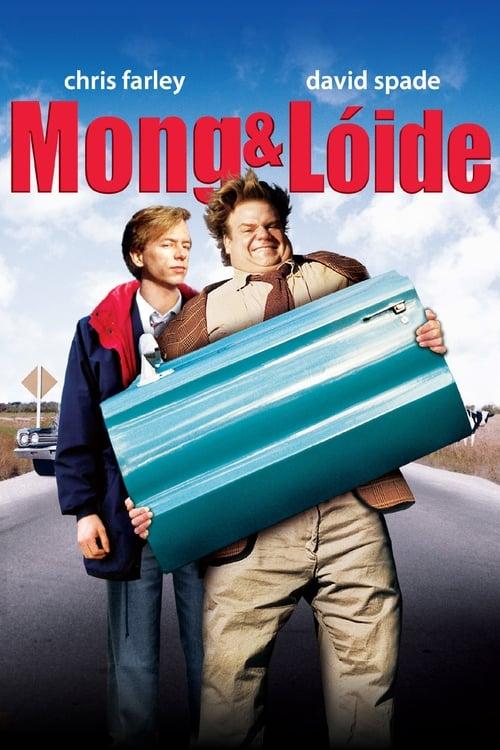 Assistir Filme Mong & Lóide Gratuitamente Em Português
