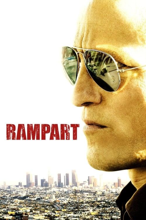 Nonton anime Rampart (2011)