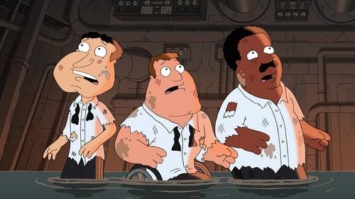 Family Guy: Season 18 – Episode Yacht Rocky