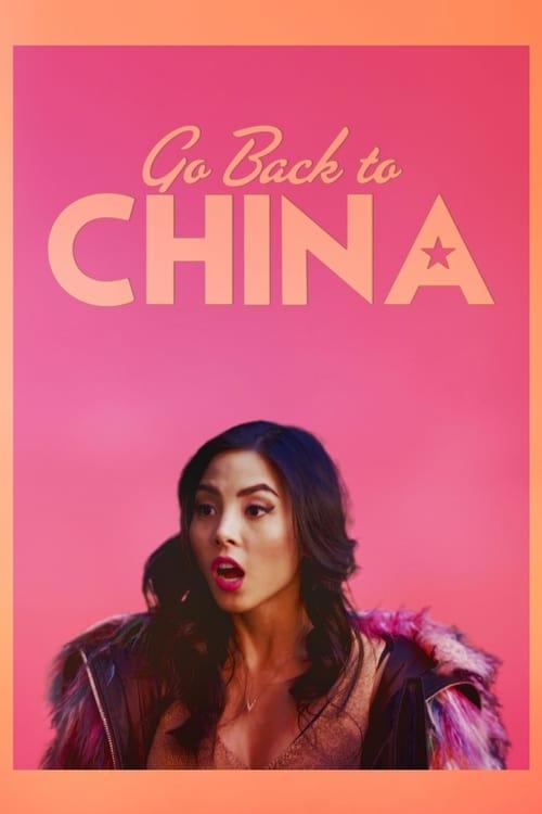 Película Go Back to China En Español En Línea