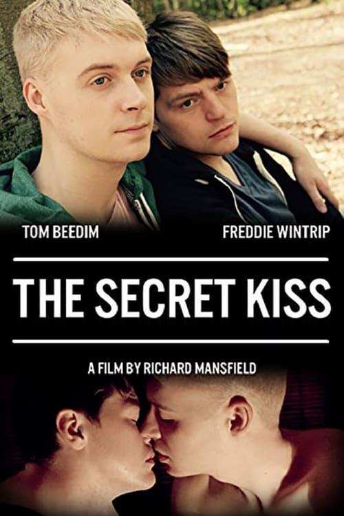 The Secret Kiss (2017) Poster