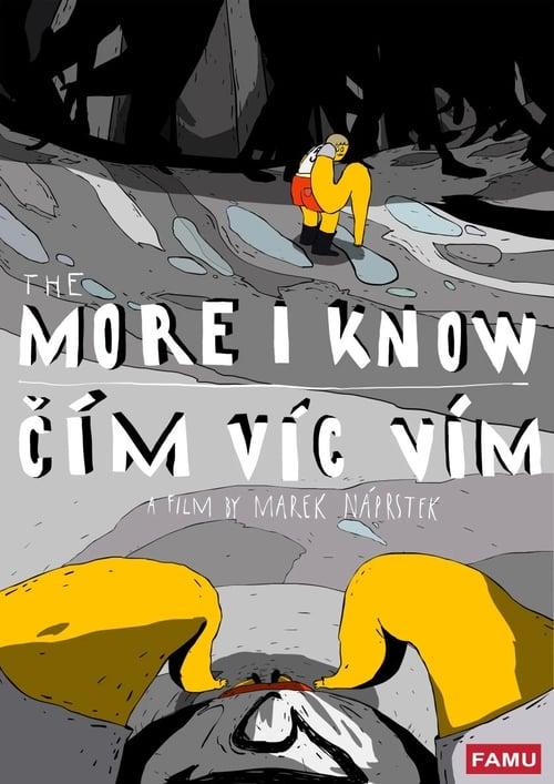 Čím víc vím (*)