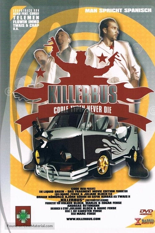 Assistir Killerbus Com Legendas
