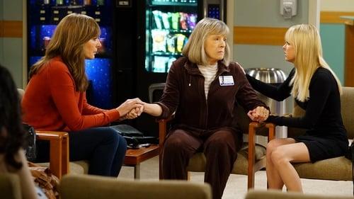 Mom: Season 5 – Épisode Too Many Hippies and Huevos Rancheros