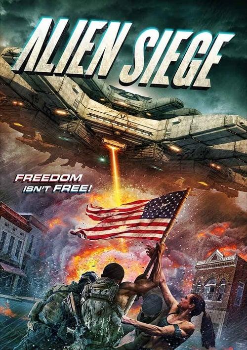Watch Alien Siege Online Streaming Full