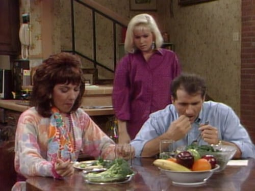 Married... with Children - Season 1 - Episode 2: Thinnergy