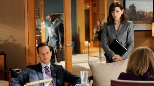 The Good Wife - Season 3 - Episode 1: A New Day