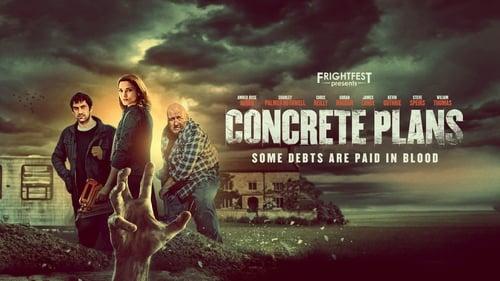 مشاهدة فيلم Concrete Plans 2020 مترجم