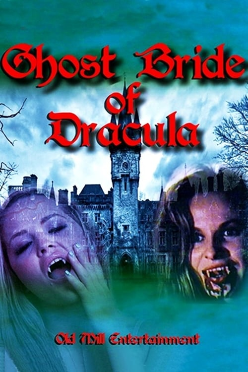 Mira Ghost Bride of Dracula Con Subtítulos