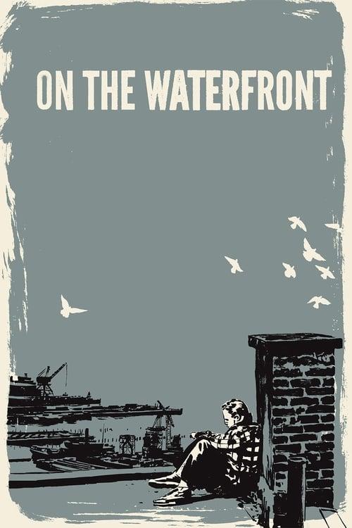 On the Waterfront film en streaming