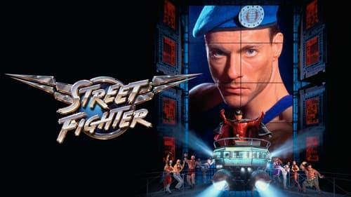 Subtitles Street Fighter (1994) in English Free Download | 720p BrRip x264