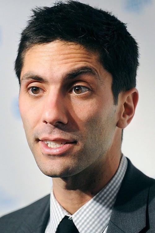 Kép: Nev Schulman színész profilképe