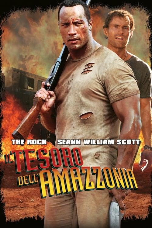 Il tesoro dell'Amazzonia (2003)