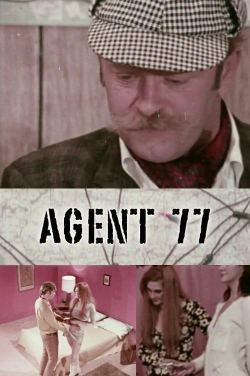 Agent 77 (1970)