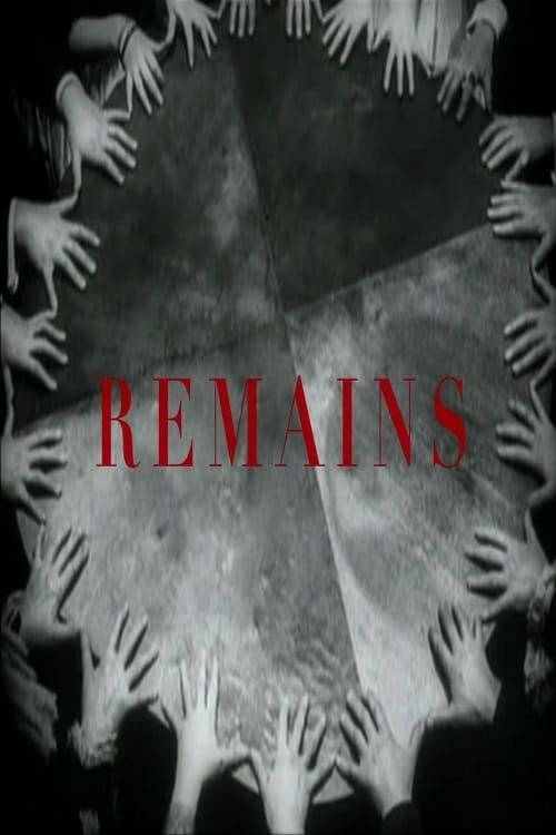 Remains (2014)