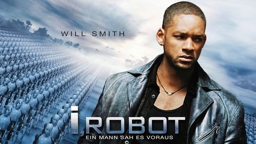 I, Robot - Laws are made to be broken. - Azwaad Movie Database