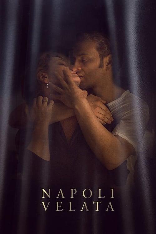 Napoli velata poster