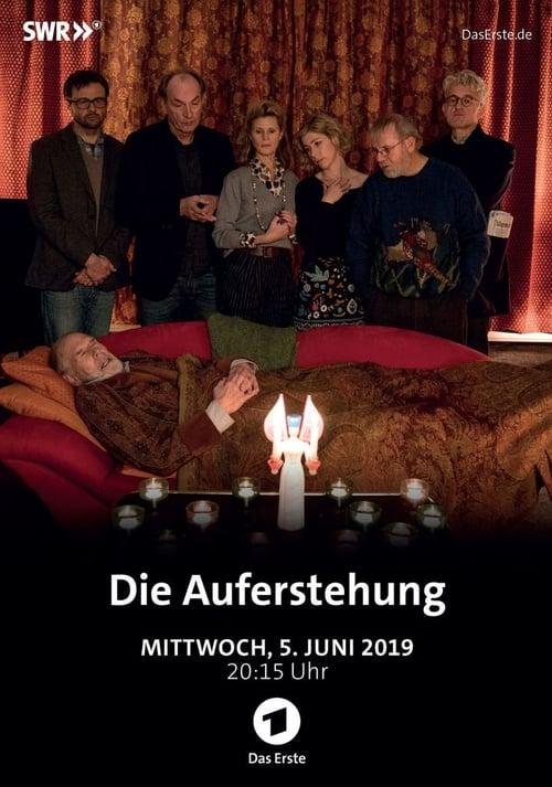 Mira La Película Die Auferstehung Con Subtítulos En Español
