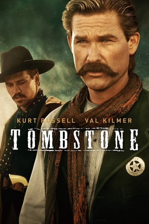 Watch Tombstone (1993) Full Movie